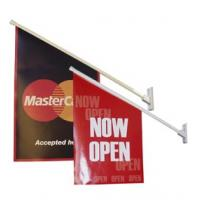 Best China Wall Mount Flags, end sign flags, wall flags, PVC wall flags wholesale