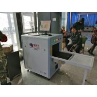 Cheap Unique System X Ray Security Scanner For Railway Station International First for sale