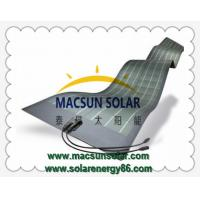 Buy cheap 90W FLEXIBLE CIGS THIN FILM SOLAR PANELS product
