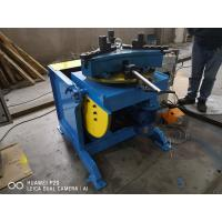Buy cheap 600kg Adjustable Pipe Weld Positioner With 3 Jaws Chuck For Workpiece Positionin from wholesalers