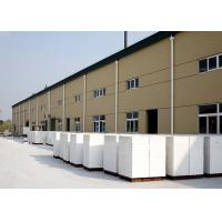Best Autoclaved Aerated Concrete Block Manufacturing Equipment For Fly Ash Brick Plant wholesale