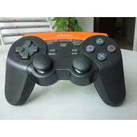 Buy cheap PC / PS2 / PS3 3 In 1 Playstation Controllers Dual Shock Game Pad product