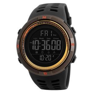 China SKMEI 1251 watch to buy outdoor clock fashion sports men wrist jam tangan on sale