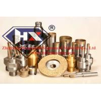 China Manufacturer Diamond drill bit for glass drilling  High quality, Sintered on sale