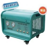 Best Commercial 3 HP Oil Less Refrigerant Recovery Pump for HVAC/R Units wholesale