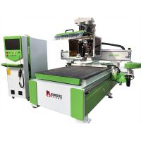 DSP Control System Wood Engraving Machine 1300*2500*200mm With USB Port