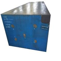 China Prehardened 1.2738/P20+Ni Plastic Steel Plate For Injection Mold With Thickness 300-810mm on sale