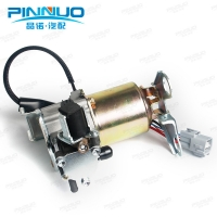Best Air compressor for Toyota Prado Land Cruiser Shock Absorber without Pot 48910-60040 48910-60020 wholesale