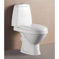 Buy cheap Washdown Two Piece Toilet Seat from wholesalers