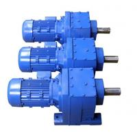 China R Helical Inline Gear Reducer on sale