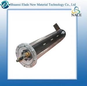 Best Titaniium anode for sodium hypochlorite generator wholesale
