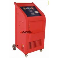 Best Automotive Refrigerant Recovery Machine ,14kg Cylinder A / C Recovery Machine wholesale