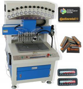 Best Full-Automatic pvc label machine/label making machine wholesale