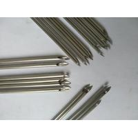 Best Precision Bright Annealed Stainless Steel Tube 254SMo Material Grade Bright Surface wholesale