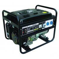 Best New energy 5kw honda type gasoline/LPG/Natural gas generator set for sale wholesale
