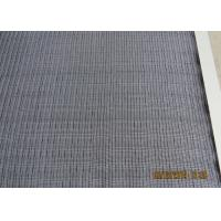 China Commercial Reusable Air Conditioner Air Filters , Stainless Steel Mesh Filter on sale