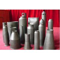 Best Silicon Carbide Ceramic Sisic Sic Nozzle Burner Kiln Furnace Recrystallized Silicon Carbide wholesale