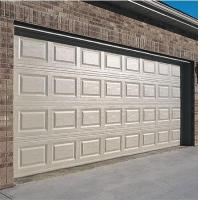 Cheap sectional garage door for sale