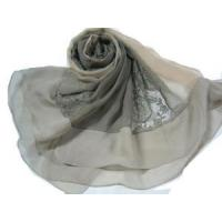 Best Lace Blended Silk Scarf (HP-C2798) wholesale
