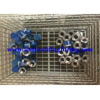 Best A105 Carbon Steel Forged Pipe Fittings 2 x 3/4Hexagonal Bushing wholesale