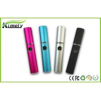 China Rechargeable Vapor Health E Cigs 700puffs , LSK F6 Elips E-Cigarette Safety Atomizer wholesale