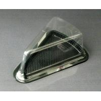 Best Triangle mousse tray with lid wholesale