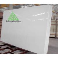 Best artificial white marble slab wholesale
