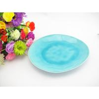 China 6 inches ceramic dish plate on sale