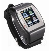 Best N588 Watch Mobile Phone,Wrist Mobile Phone,Watch Mobile Phones with 1.4 inch QVGA Touch Sc wholesale