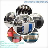 Best plastic pvc wave roofing tile production line wholesale