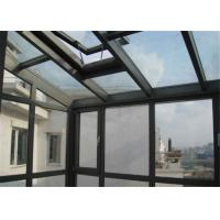 Professional Soft Coat Glass , Low E Insulated Glass  For Building Glass