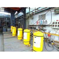 China Liquefied Natural Gas Ammonia Refrigeration Grade Ammonia R717 For Fruit Storage on sale