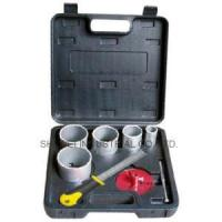 Best 8PC Tungsten Grit Hole Saw Set wholesale