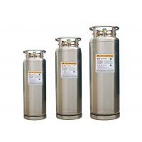 Best Ultra Pure Carbon Dioxide Gas CAS 7664 41 7 With Seamless Steel Cylinders wholesale