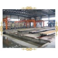 China AAC Block Machine, Block Equipment, AAC Production Plant on sale
