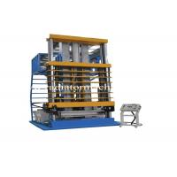 Best Hydraulic Type Vertical Tube Expander Machine For Radiator Tube Fin Expansion wholesale