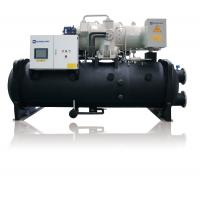 High Performance Two Stage Compression Centrifugal Water Chiller With PID Control