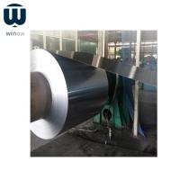Best Customized Size Aluminum Roof Coil 3000 5000 Series ISO9001 Certificated wholesale