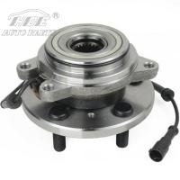 China 541017 TAY100050 VKBA6756 HA590500 WHEEL HUB ASSEMBLY FOR EUROPEAN CAR WITH WHOLESALE PRICE AND HIGH QUALITY on sale