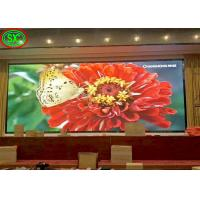 Best high definition  P5 SMD 3in1 Indoor Full Color LED Display Board LED Video Wall wholesale