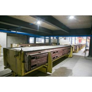 Best L4200mm Concrete Block Mold wholesale
