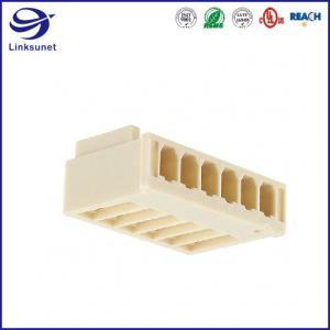 China Mini Latch 51191 2.5mm Crimp Molex Cable connectors for fax machine on sale