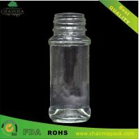 Best Glass Bottle for Pepper Sauce wholesale