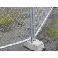 Best Galvanized Chain Link Fence,2.5-5.0mm,75x100mm,50x150mm wholesale