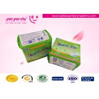 Best Menstrual Period Use OEM Sanitary Napkins For Women With SGS Approval wholesale