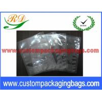 Best Clear Nylon Keep Fresh vacuum sealed storage bags For Fruit Packaging wholesale