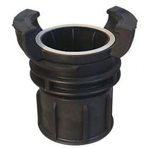 Best EN14420-8 / NF E29572 Air Hose Couplings PP Guillemin Coupling Reducer wholesale