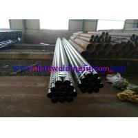 Best Super Duplex SS Welded Pipe ASTM A790 Customer Demand For Petroleum , Chemical wholesale