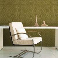 Best Wallpaper, Made of PVC, Used for Interior Adornments wholesale