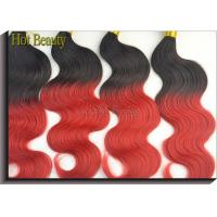 Buy cheap Human Hair Weave Bundles 1 PC Non Remy Hair Extension 10
